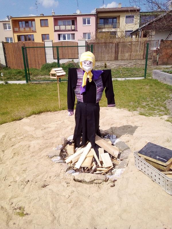 čarodějnice 1 - hnj